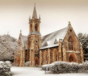 winterchurch