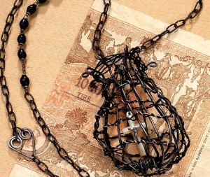 Chained Christ