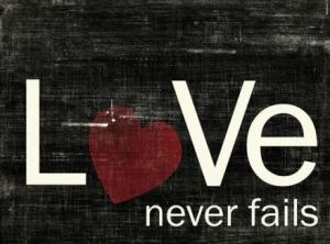 love never