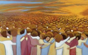 Communion_of_Saints (Ira Thomas)