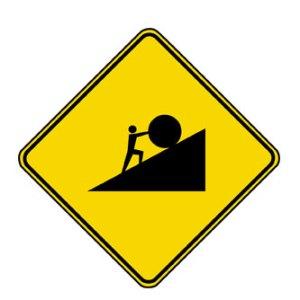sisyphus-sign