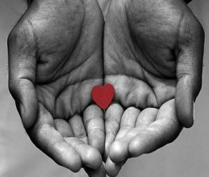 handgiving
