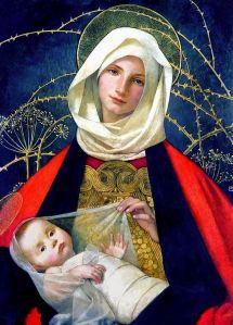Mary2