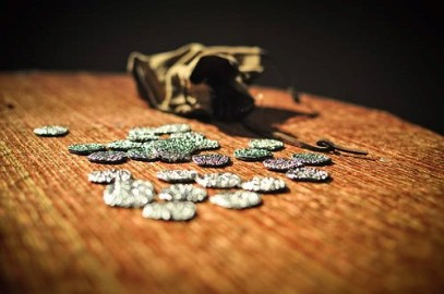 Image result for 30 pieces of silver